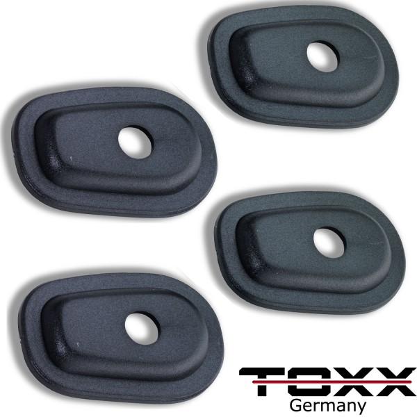 ToXx Blinker Adapterplatten Yamaha